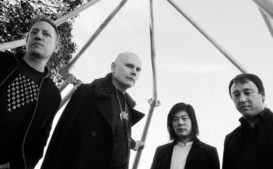 Listen: Smashing Pumpkins Return With New Song 'Solara'