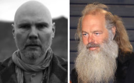 Can Rick Rubin Bring Back The 'Old' Smashing Pumpkins?