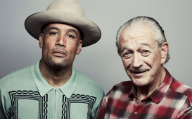 ben harper interview