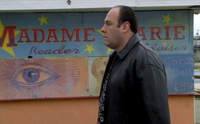 sopranos dreams