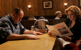 The Sopranos' Final Scene: Analyzing Television's Most Controversial Moment