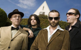 Listen: Tool Share New Music In Tour Video