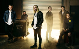 underoath interview