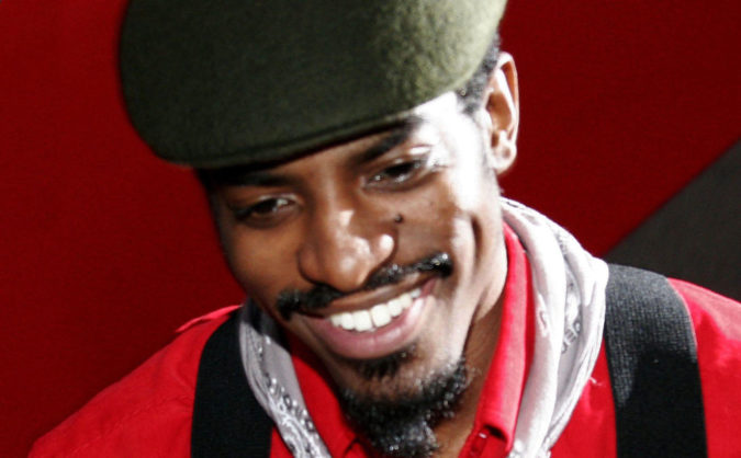andre 3000 new songs