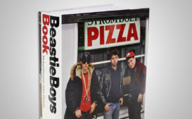 Beastie Boys Announce 'Beastie Boys Book' Due This Fall