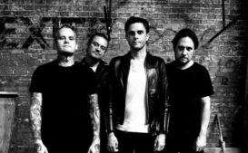 Listen: Dead Cross Release Surprise EP and Music Video