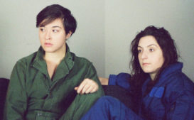 OHMME Announce Debut LP, Share Video For 'Icon' (Watch)