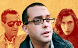 Joe DeRosa interview
