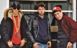 Beastie Boys book review