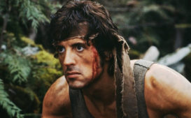 'Rambo' Creator David Morrell Discusses His Journey With A Cinematic Icon