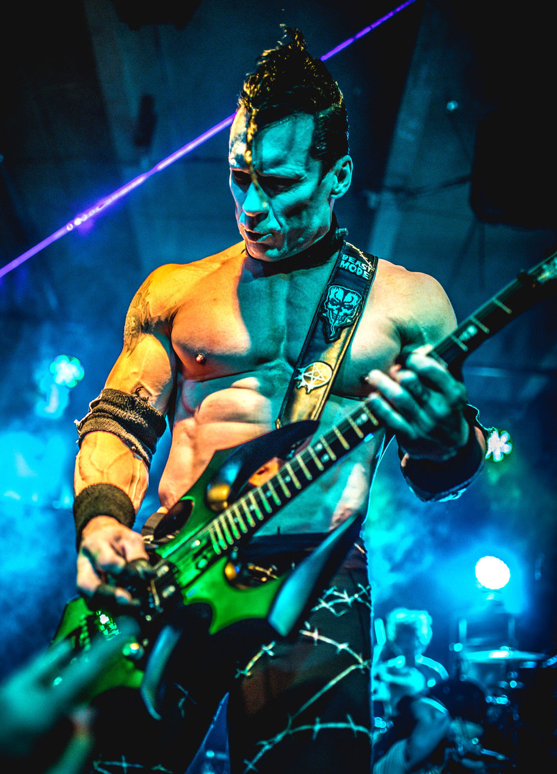 Doyle interview 2018