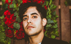 Neon Indian interview