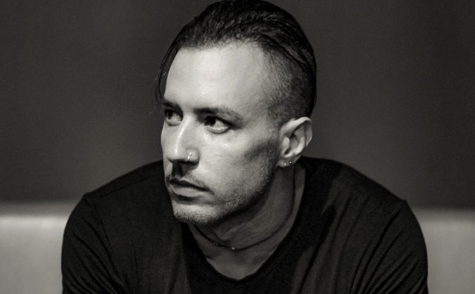 Greg Puciato interview